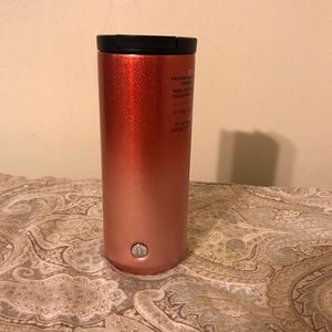 New Starbucks Ombre' Thermal Tumbler